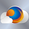 VirtualBrowser Firefox mit Flash-Browser, Java Player & Add-ons - iPad-Version