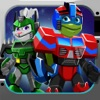 Power Robots Dress Up Free – Maker Games for Teenage Mutant Ninja Turtles
