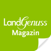 LandGenuss Magazin | Natürlich, gastlich & voller Liebe kochen