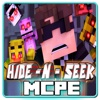 Hide and Seek MAPS for MINECRAFT PE ( Pocket Edition ) - Download The Best Maps Now ( Free ) pocket edition