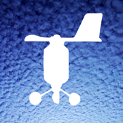 Personal Weather Station Monitor icon