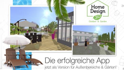 "home design 3d outdoor & garden"" im app store, Gartenarbeit ideen"