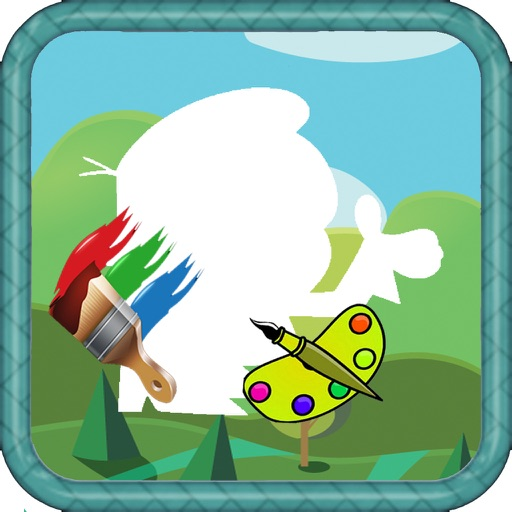 Cartoon For Kids Dexter Laboratory Page Edition iOS App