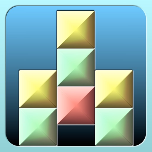 Colored Glass! - Free iOS App