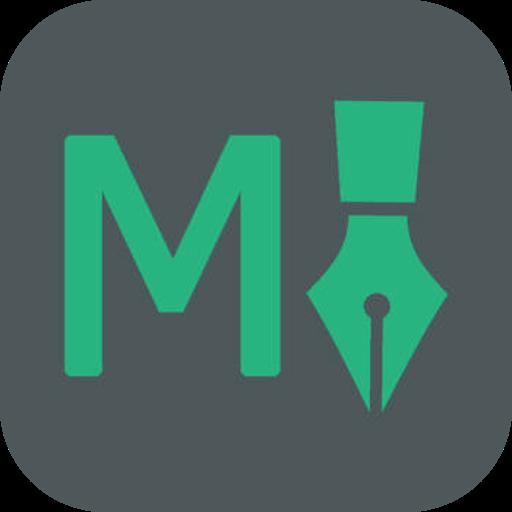 Markdown - Note Taking & Word Writer
