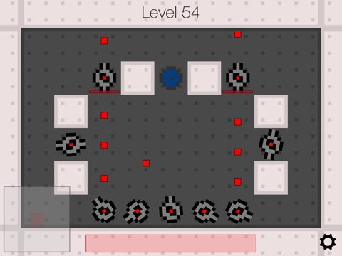 Third Law screenshot 2