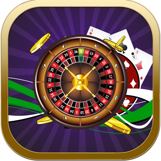 Welcome TO The Night of Lucky - FREE Slots iOS App