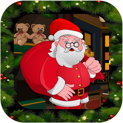 Happy Christmas 02 iOS App