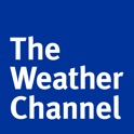 The Weather Channel: Alerts, Forecast & Maps icon