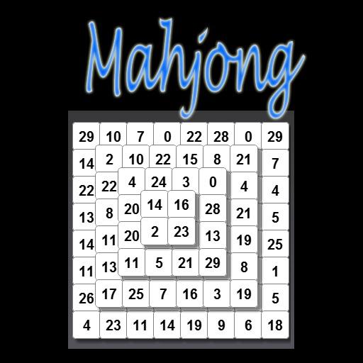 Mahjong Numbers iOS App