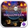 Let's spot it Halloween