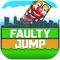 73.Faulty JUMP