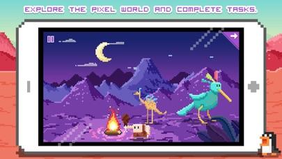 Bit - The Time Travelling Caveman screenshot 2