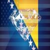 Bosnian Phrases Diamond 4K Edition