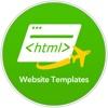 Templates For WebSite Design 2003 access templates