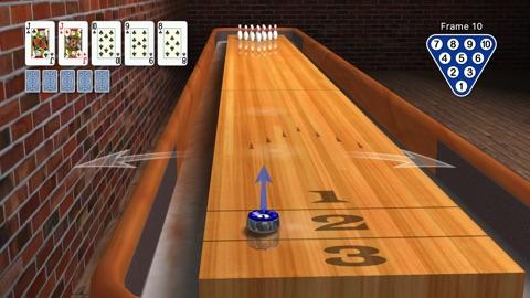 Screenshot #12 for 10 Pin Shuffle Bowling