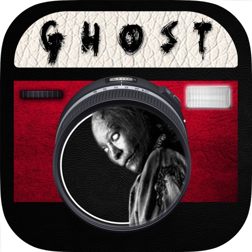 Ghost Hoax - Grudge Crudge Antonyms Paranormal