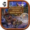 New Halloween Mystery Hidden Objects