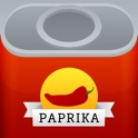 Gestor de Receitas Paprika para iPhone icon