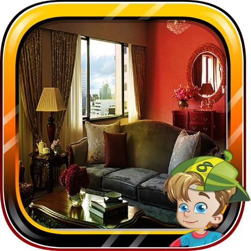 Luxury Hotel And Resort Escape iOS App