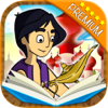 Aladdin and The Magic Lamp classic stories – Pro