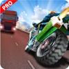 Go Crazy Bike Traffic Racing Pro