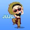 Juju On the Run Challenge