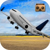 VR Airplane Flight Simulation Hack Moneys (Android/iOS) proof