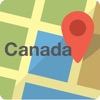 WikiPal Canada - Offline Wikipedia Places