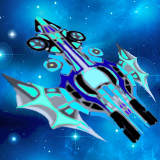Galaxy Fighter - Be the hero! iOS App