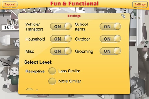 Fun & Functional screenshot 2