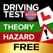 Theory Test and Hazard Perception Mega Kit Free