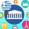 Lernen Griechisch Sprache Wörter&Sätze Flashcard
