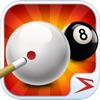 Billiards online - 8 pool pro, card
