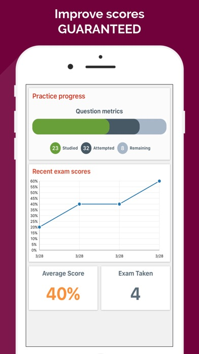 download ISACA CRISC Exam Prep 2017 Version appstore review