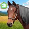Wild Horse 3D Simulator