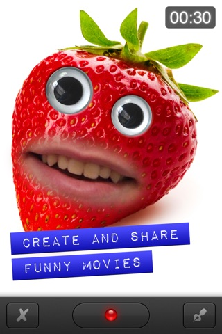 Funny Movie Maker - FMM screenshot 3