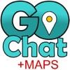 GoChat - Chat for Pokemon GO