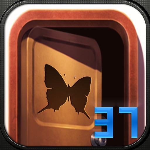 Room : The mystery of Butterfly 37 iOS App