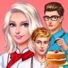 甜蜜情緣 - 愛情蛋糕店