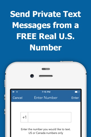Secret Text Free Anonymous Texting & Messages App at App