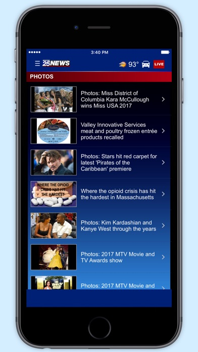 download Boston 25 News | Live TV Video apps 0