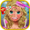 Little Skin Doctor Treatment Games for kids
