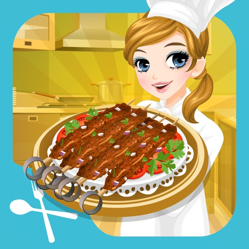 tessa s kebab apprendre faire vos recette dans ce jeu de cuisine pour les enfants par mary. Black Bedroom Furniture Sets. Home Design Ideas
