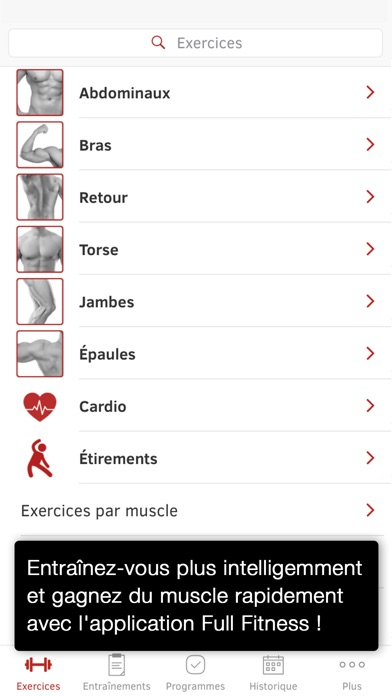 download Full Fitness : Exercise Workout Trainer apps 0