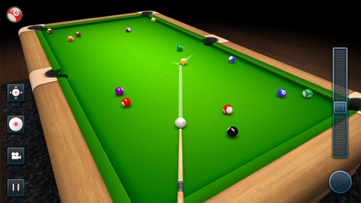 3D Pool Game Plus Screenshots