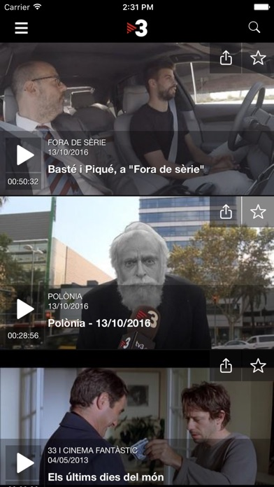 download TV3 apps 0