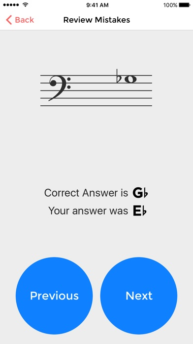 Music Tutor Plus Screenshots