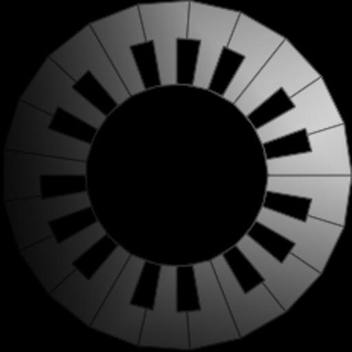 Piano R iOS App