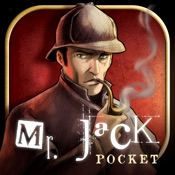 Mr Jack Pocket Hack Coins (Android/iOS) proof